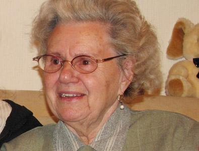 Charlotte Kroll